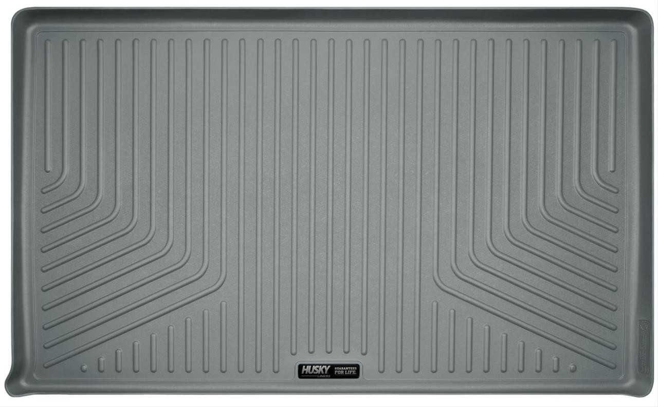 07-16 EXPEDITION,NAVIGATOR CARGO LINER BEHIND 3RD SEAT WEATHERBEATER SERIES GREY
