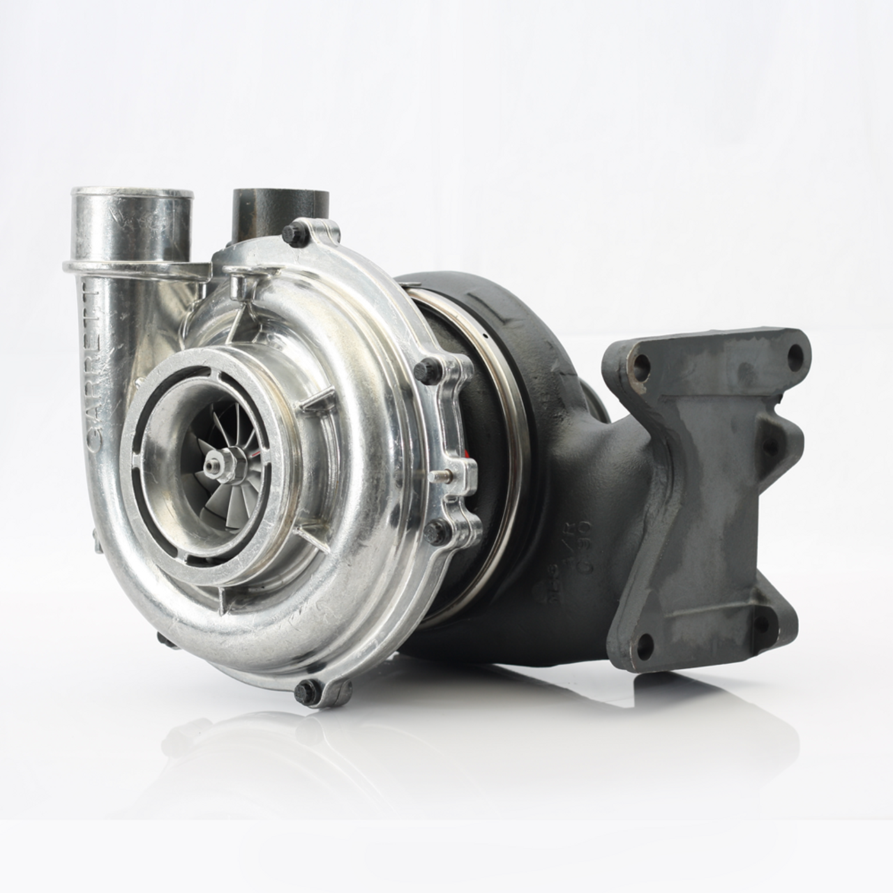 07.5-10 Duramax 6.6 LMM Duramax Replacement Turbocharger