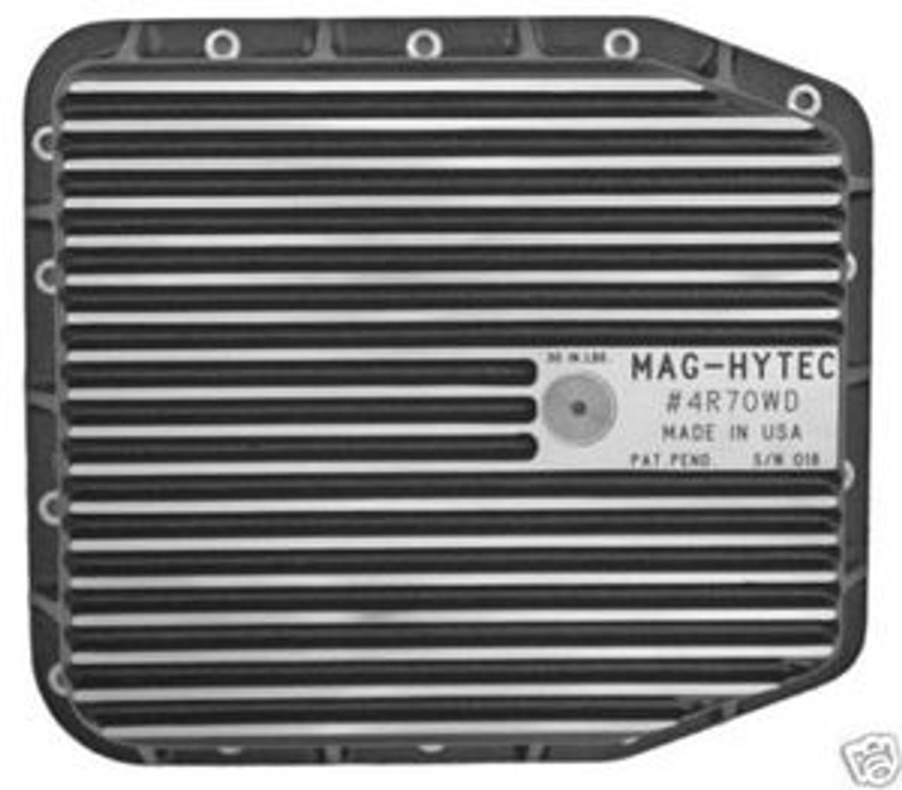 Mag Hytec Ford Transmission Pan F 150 Explorer