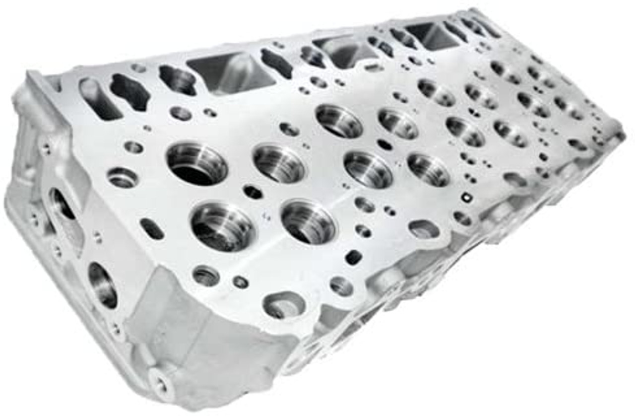 01-04 Duramax LB7 6.6 Diesel New Bare Cylinder Head