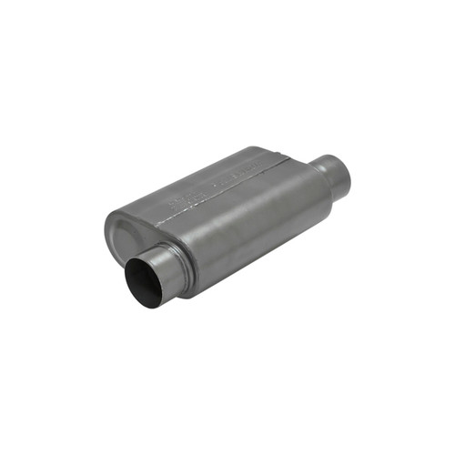 Flowmaster  Resonator - Universal - 3.00 in. Offset In / 3.00 in. Same Side Out