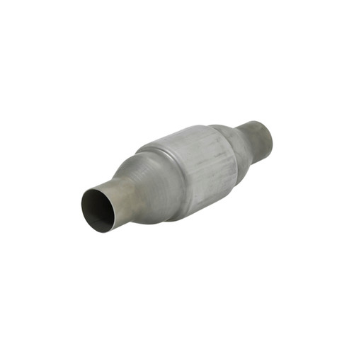 Flowmaster  Catalytic Converter - Universal - 2.50 in Inlet/Outlet - 49 State