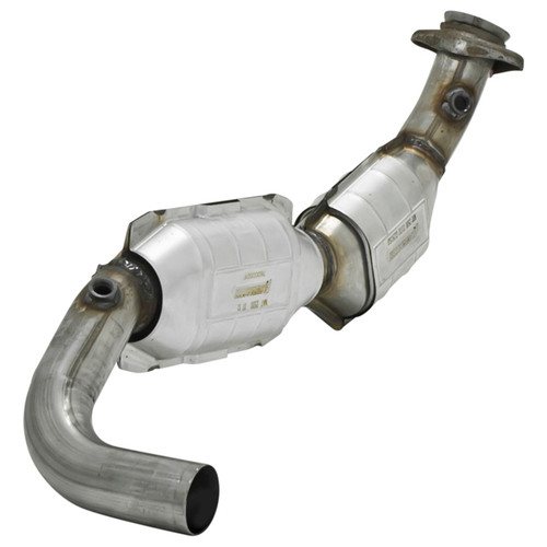 Flowmaster 1997-00 Ford F-150 Catalytic Converter - Direct Fit Left - 49 State