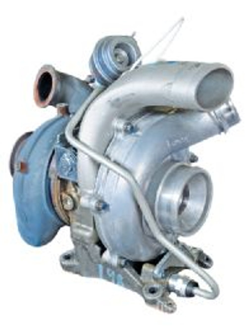 Black Diamond 2011-2012 Ford 6.7 Powerstroke F450/F550 Replacement Turbocharger