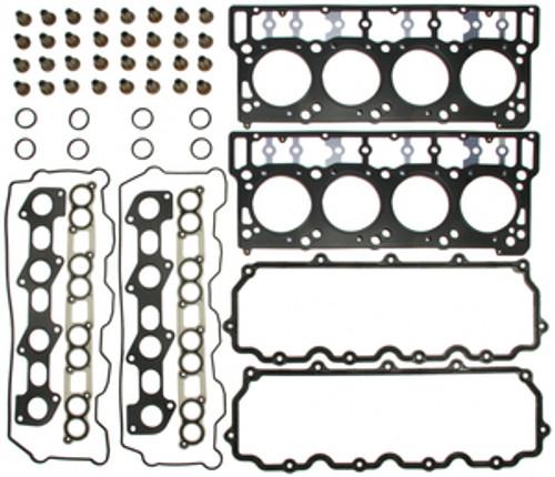 03-05 Ford 6.0 Powerstroke 18MM Complete Engine Gasket Kit