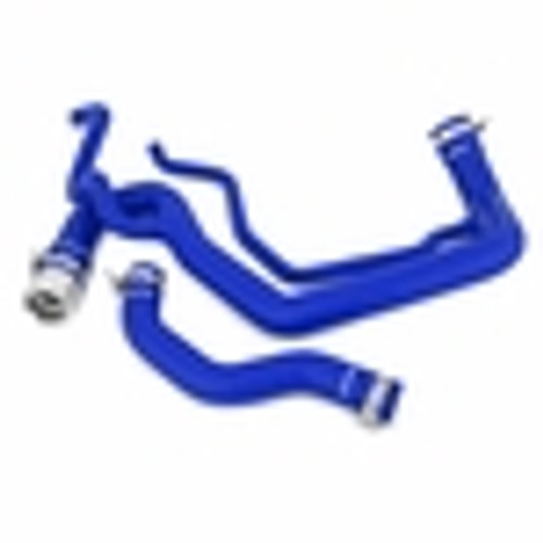 Mishimoto 06-10 Chevy Duramax 6.6L 2500 Blue Silicone Hose Kit