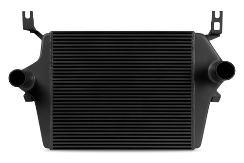 Mishimoto 03-07 Ford 6.0L Powerstroke Intercooler (Black)