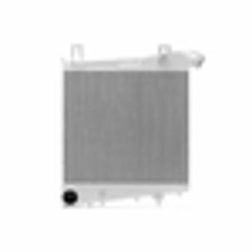 Mishimoto 08-10 Ford 6.4L Powerstroke Intercooler (Silver)
