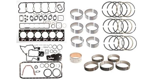 04.5-07 Dodge 5.9 Cummins ReRing Engine Rebuild Kit