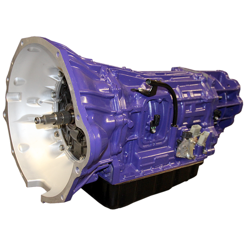 ATS Diesel Aisin 68RSC Automatic Transmission, 4wd, 2007.5 and up Dodge Cab & Chassis