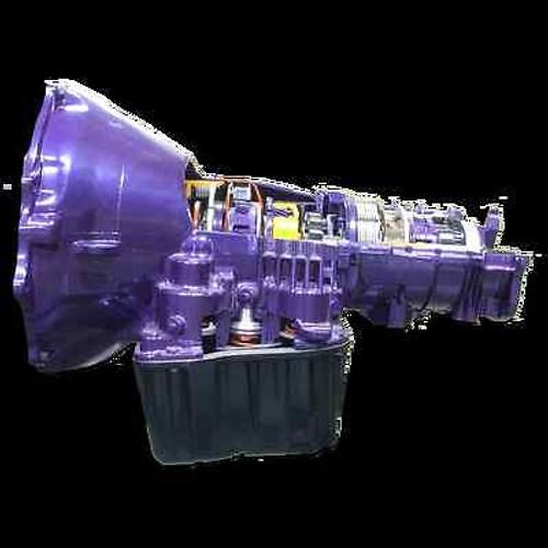 ATS Diesel 48RE Stage 6 Package, 2006 Dodge 4wd
