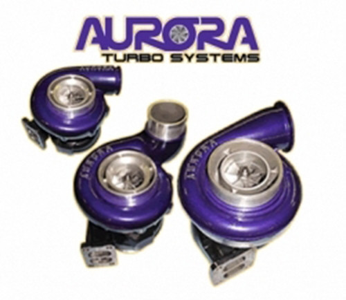 ATS Diesel Aurora Plus Upgrade Kit (4000)