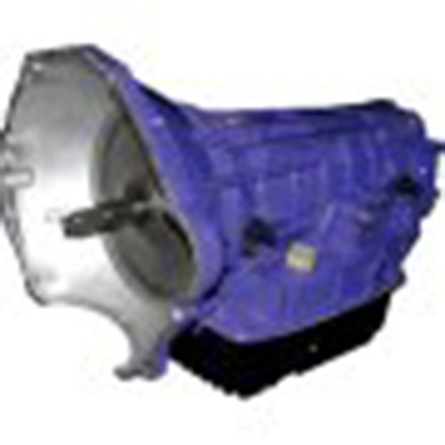 ATS Diesel E4OD Stage 5 Package, 1992-94 Ford 4wd ATS3099543140