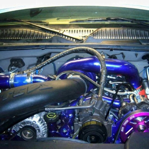 ATS Diesel 01-04 5, Duramax, LB7, Non EGR  Turbo Charger Up