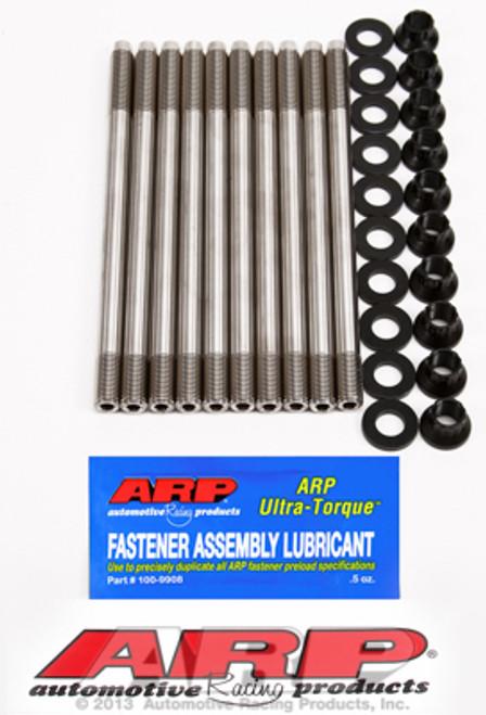 ARP Bolts Mitsubishi 4B11 CA625+ head stud kit