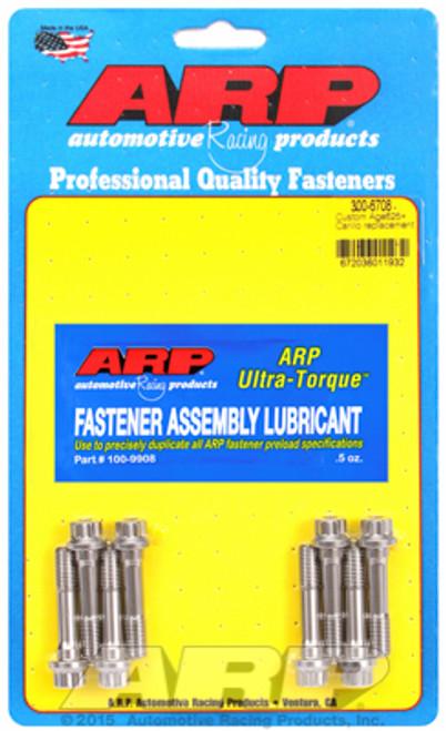 ARP Bolts BMW S52 rod bolt kit ARP201-6201