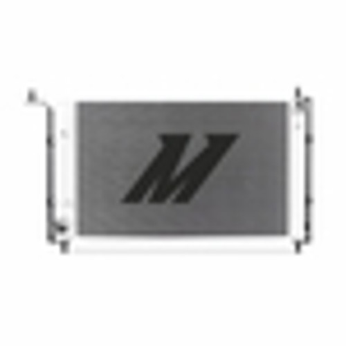 Mishimoto 96 Ford Mustang w/ Stabilizer System Manual Aluminum Radiator