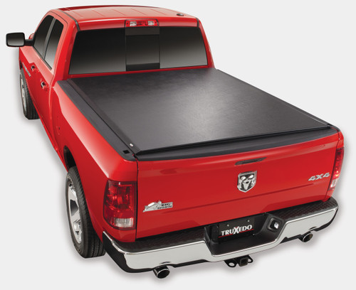 Truxedo Duece 743301 Tonneau for 2004-2012 GM Colorado/Canyon 6.0 Bed