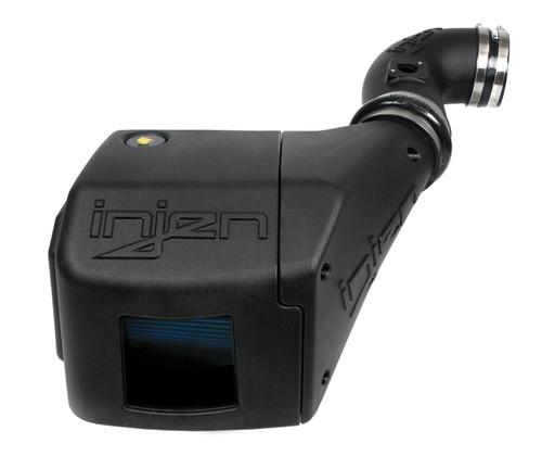 Injen 05.5-07 GMC Duramax LBZ/LLY 6.6L Evolution Intake
