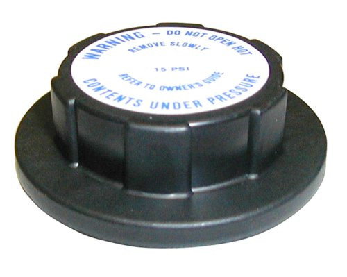 1999-2014 Ford F250 Super Duty Expansion Tank Cap