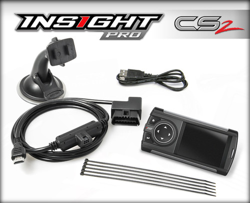 INSIGHT PRO CS2 MONITOR