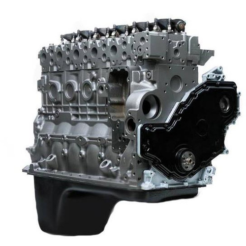 DFC Remanufactured Long Block 04.5-07 Dodge 5.9 Cummins Diesel Engine