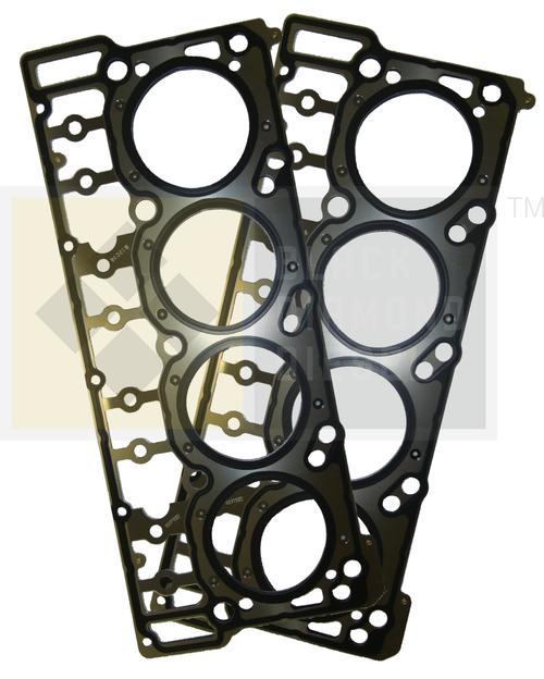 03-07 Ford 6.0 Powerstroke Basic Head Gasket Kit (add options)