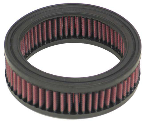 K&N H/D 45/74Ci V-Twins 41-56 Replacement Air Filter
