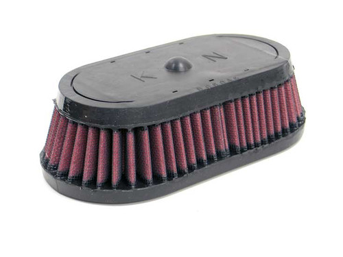 K&N YAMAHA WR250R & WR250X; 07-09 Replacement Air Filter