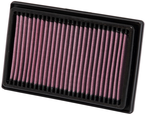 K&N CAN-AM SPYDER; 08-11 Replacement Air Filter