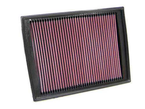 K&N LAND ROVER LR3 4.4L-V8; 2005 Replacement Air Filter