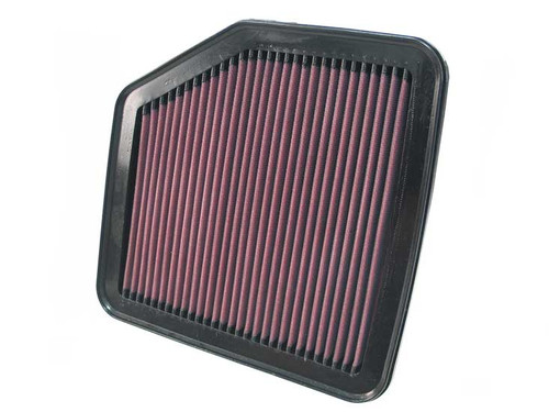 K&N LEXUS IS250 & IS350 2005-2009; GS350 2007-2009; GS430 2006-2007 Replacement Air Filter