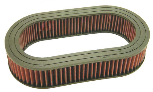 K&N NISSAN PATROL 4.2L T/D, 1993-ON Replacement Air Filter
