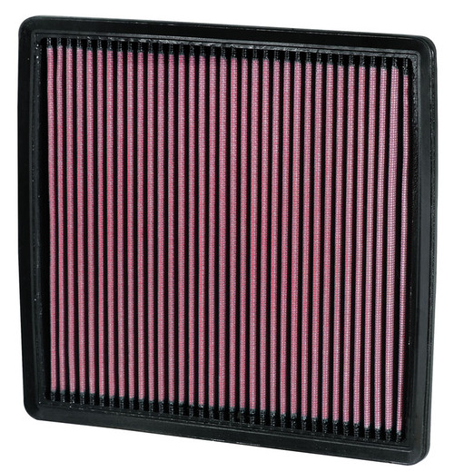 K&N FORD F150, F250, F350 08-10, EXPED 07-10; LIN NAV 07-10 Replacement Air Filter