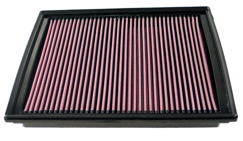 K&N DODGE NITRO 2007-2010; JEEP LIBERTY / CHEROKEE 2008-2010 Replacement Air Filter