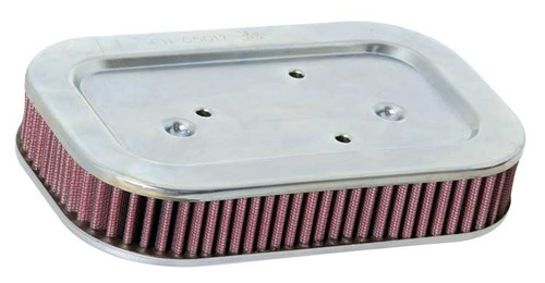 K&N H/D SPORTSTERS 04-13 Replacement Air Filter