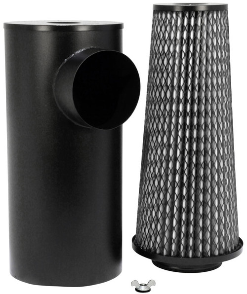K&N Tapered Conical Air Filter