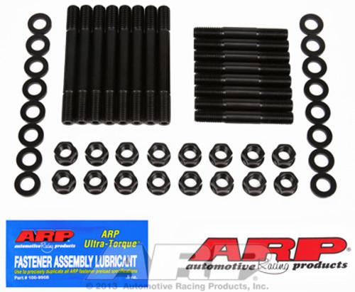 ARP Pontiac Supercharged 3800 L67 '99 & up hex head stud kit