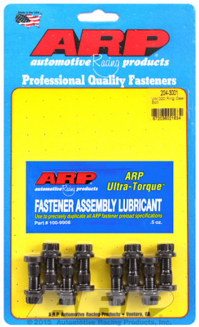 ARP VW 020, M9 ring gear bolt kit
