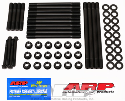ARP Dodge Cummins 4BT diesel ARP2000 head stud kit