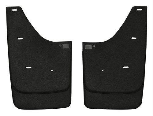 05-09 EQUINOX FRONT MUD GUARDS