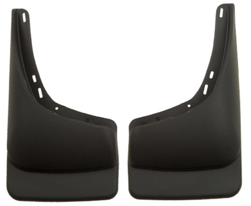 02-07 TRAILBLAZER LS REAR MUD GUARDS