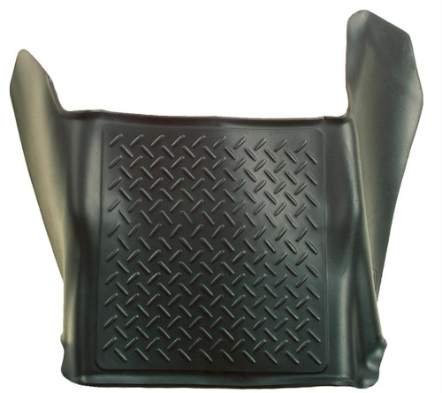 02-15 RAM 1500/ 03-15 RAM 2500/3500 WEATHERBEATER FRONT CENTER HUMP LINER BLACK