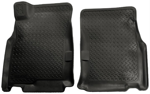 03-09 4RUNNER 4DR FLOOR LINER BLACK