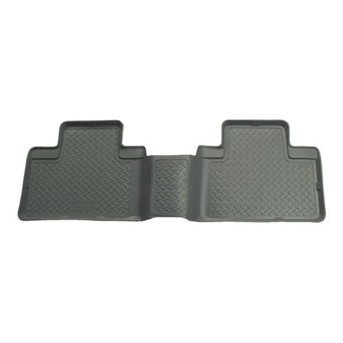 01-07 SEQUOIA 2ND SEAT FLOOR LINER GREY