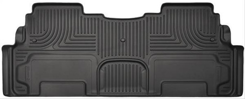 07-16 ACADIA/17-17 ACADIA LMT/08-17 ENCLAVE/07-10 OUTLOOK/09-17 TRAVERSE 2ND SEAT FLOOR LINER BLACK