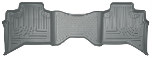 02-09 RAM 1500/2500/3500 2ND SEAT FLOOR LINER GREY