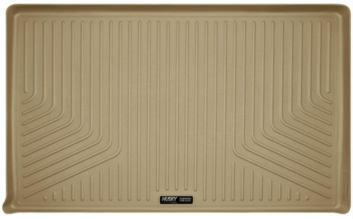 07-16 EXPEDITION,NAVIGATOR CARGO LINER BEHIND 3RD SEAT WEATHERBEATER SERIES TAN