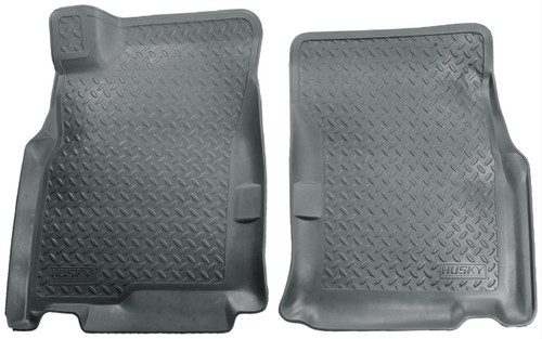 03-09 4RUNNER 4DR FLOOR LINER GREY