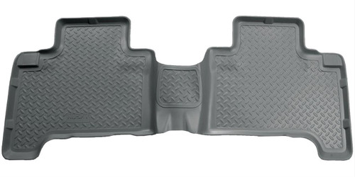 03-09 4RUNNER 4 DR. (1PC UNIT) 2ND SEAT FLOOR LINER GREY